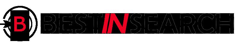New Best In Search - Full Logo