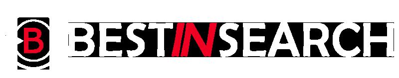 New Best In Search - Logo