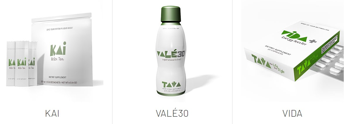 TAVA Atlanta on Echelon Local | TAVA Lifestyle - Atlanta Distributor | TAVA-PRODUCT-BANNER | Health and Wellness Products that are designed to help you achieve optimal health