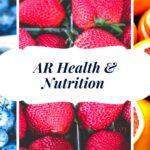 AR Health & Nutrition