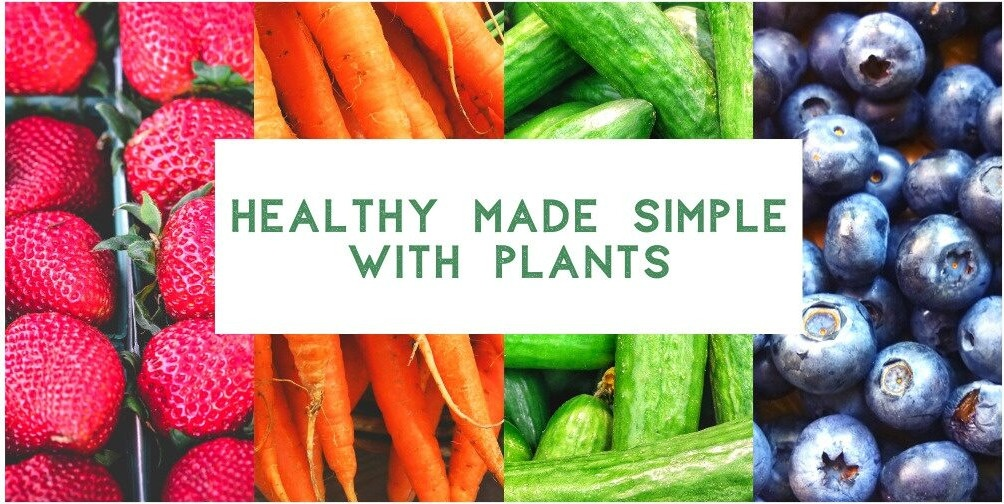 Healthy Made Simple With Plants on Best In Search | Juice Plus+ Distributor | (800) 223-5604 | Fruit and Vegetable Nutrition For A Healthy Lifestyle.